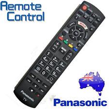 N2qayb001008 Panasonic Viera HD LED Plasma TV Netflix Remote Control Many Models