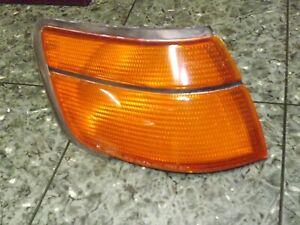 OEM 86-89 USDM Toyota Celica T160 ST161 passenger corner blinker light 20-188 R