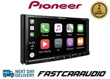 """Pioneer AVH-Z5100DAB 7"""" Transparente Tipo Touch CarPlay Android Auto Bluetooth DAB +"""