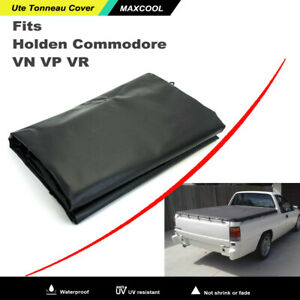 Tonneau Cover Fits Holden Commodore Ute VG VN VP VR Rip Resistant
