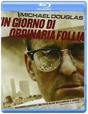 Blu Ray UN GIORNO DI ORDINARIA FOLLIA - (1993) ........NUOVO