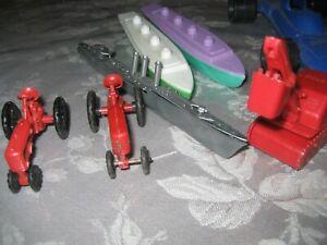 jouets bonux lot de 12 jouets bonux en etat divers