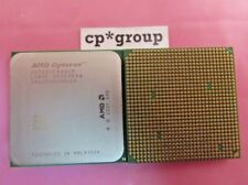 LOT OF 2 * AMD Opteron 285 Dual Core CPU Processor (2.6GHz,2MB,940) OST285FAA6CB