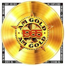 AM Gold 1965 - Various Artists ( CD, 1990 ) 22 Songs