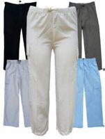 New Womens Summer Crops Ladies Shorts Beach Trousers Womens Cropped Trouser