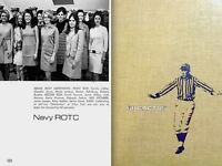 Farrah Fawcett Yearbook 1968 University of Texas Longhorns UT Charlie's Angels