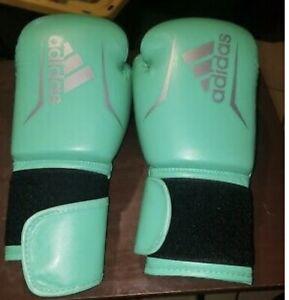 adidas FLX Speed 50 Boxing & Kickboxing Gloves for Women & Men