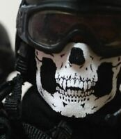 Skull Ghost Face Mask Biker Fishing Motorcycle Skeleton Halloween Guy Fawkes UK