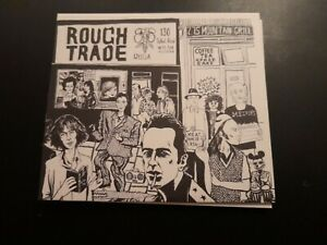 Various Artists : Rough Trade Shops Counter Culture 16 (2CD)