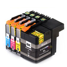 4 Generic Ink LC139XL LC135XL For Brother MFC-J 6520DW MFC-J6720DW MFC-J6920DW