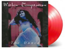 Within Temptation - The Dance 180g RED COLOURED vinyl LP NEW/SEALED
