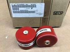 (QTY = 1) HP50E50851K-- AVX, 850pF 50,000V (50KV) 20%, Ceramic Capacitor