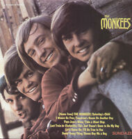 The Monkees - Monkees [New Vinyl LP]