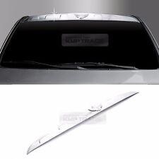 Front Lip Spoiler Cover Chrome Molding Trim for HYUNDAI 2007-2018 Starex / i800