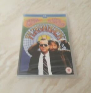 Flashback (DVD 2003) Dennis Hopper, Kiefer Sutherland - Brand New Sealed