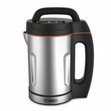 Tower T12031 1000W 1.6L Soup Maker