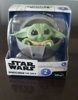 Star Wars Mandalorian The Child Bounty Collection Baby Yoda in Pram 11 FAST SHIP