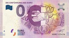 DE - Die Einführung des Euro - 2020