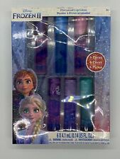 Disney Frozen II Flavored Lip Gloss {6 to pack}