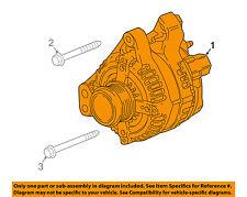 GM OEM-Alternator 13507126
