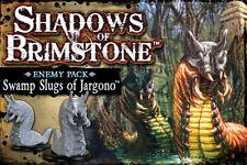 Shadows of Brimstone Swamp Slugs of Jargono Enemy Pack NEW