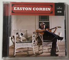 Easton Corbin Easton Corbin CD Country 2010 Hump Head Records