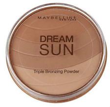 MAYBELLINE DREAM SUN BRONZING POWDER SHADE 02 BRUNETTE NEW