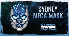 PAYDAY 2: Mega Sydney Mask (Steam Key Digital Product)