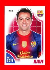 FC BARCELONA 2012-2013 Panini - Figurina-Sticker n. 109 - XAVI -New
