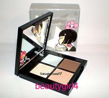 SMASHBOX TokiDoki Eye Shadow Eyeshadow Quad 4X Palette MODELLA NIB