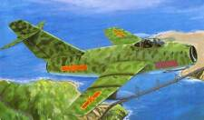 trumpeter The PLAAF mig-15 hasta FIGHTER Jäger Avión CAZA COMBATE 1 :3 2 KIT
