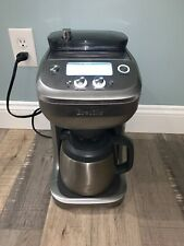 Breville BDC650 the Grind Control 12 Cup Stainless Steel Coffee Maker Brewer