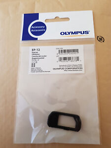OLYMPUS EP-12 ( OM-D E-M1 included eyecup ) from Japan