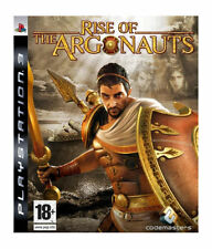 Rise of the los argonautas (Sony Playstation 3, 2009)