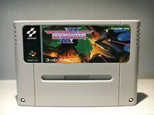 Gradius 3 Super Famicom Cart