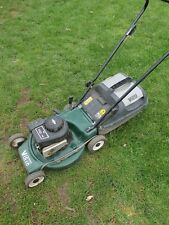 victa 4 stroke lawn mower in very good condition