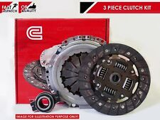 FOR A3 8L1 S3 1.8 T TURBO UPGRADED 3 PIECE SPORTS PERFORMANCE CLUTCH KIT 99-02