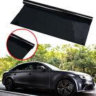 Car Window Tint Limo Dark 1 Vlt 20 In X 10 Ft Feet Uncut Roll Auto Film