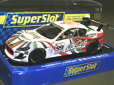 Maserati World Series 2012 R. Kuppens nº 99 Superslot Ref.3388