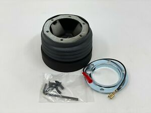 MOMO Steering Wheel Hub Adapter Kit for Chevrolet Camaro Pontiac Firebird 69-02