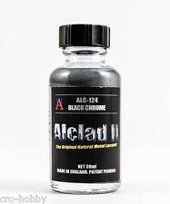 Alclad Black Chrome, ALC124, 30 ml, new!