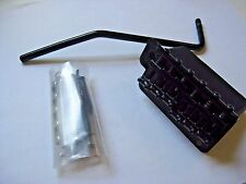 Gotoh 1011-T Black Tremolo SB-8222-003 BRAND NEW!