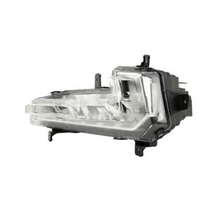 LED Richts Nebelscheinwerfer Fahrleuchte DRL für Chevrolet Malibu XL 2016-18 Hot