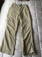 Rohan Ladies Convertible Goa Trousers Size Small - Excellent Condition