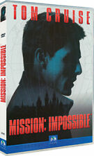 DVD Mission: Impossible - Tom Cruise