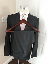 """Hoesh UK Bourgogne 54/"""" Imperméable Homme Costume Housse de Voyage Stockage Vêtement sacs"""
