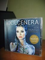 DOLCENERA LE STELLE NON TREMANO SUPERNOVAE CD NUOVO SIGILLATO JEWEL CASE