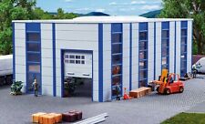 HO Scale Buildings - 39250 -H0 Warehouse / Industrial hall, modern - Kit