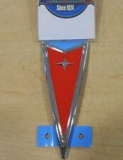 New OEM Front Grille Emblem - 2001-2005 Montana, 2005-2008 Vibe (10435541)