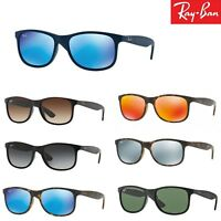 Occhiali da Sole Ray-Ban rb 4202 Andy sunglasses classiche e polarizzate 2018